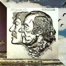 cd - toquinho & vinicius: um pouco de ilusão 1980