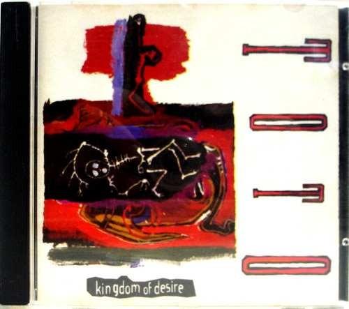 cd  toto  -  kingdon of desire  -  b297