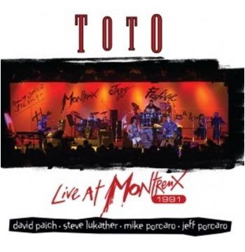 cd toto - live at the montreux 1991 - promoção somente hoje