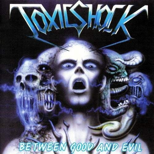 cd toxic shock - between good and evil