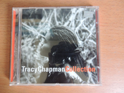 cd tracy chapman  collection