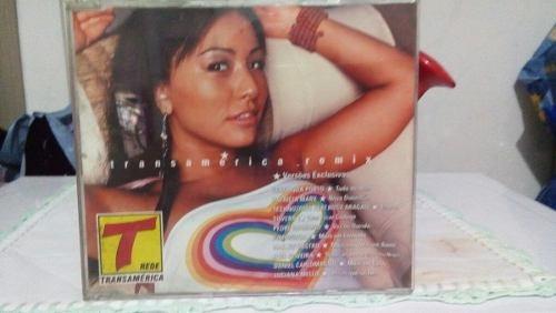 cd transamerica remix sabrina sato - b299