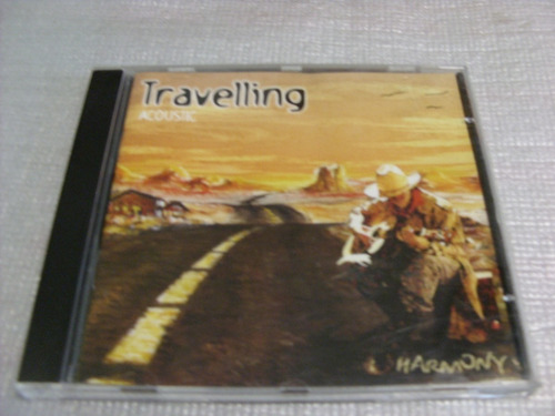 cd travelling acoustic harmony