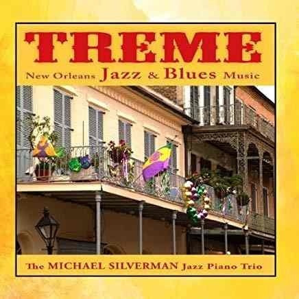 cd treme: new orleans jazz and blues music  envío gratis