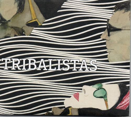 cd tribalistas 2 lançamento 2017