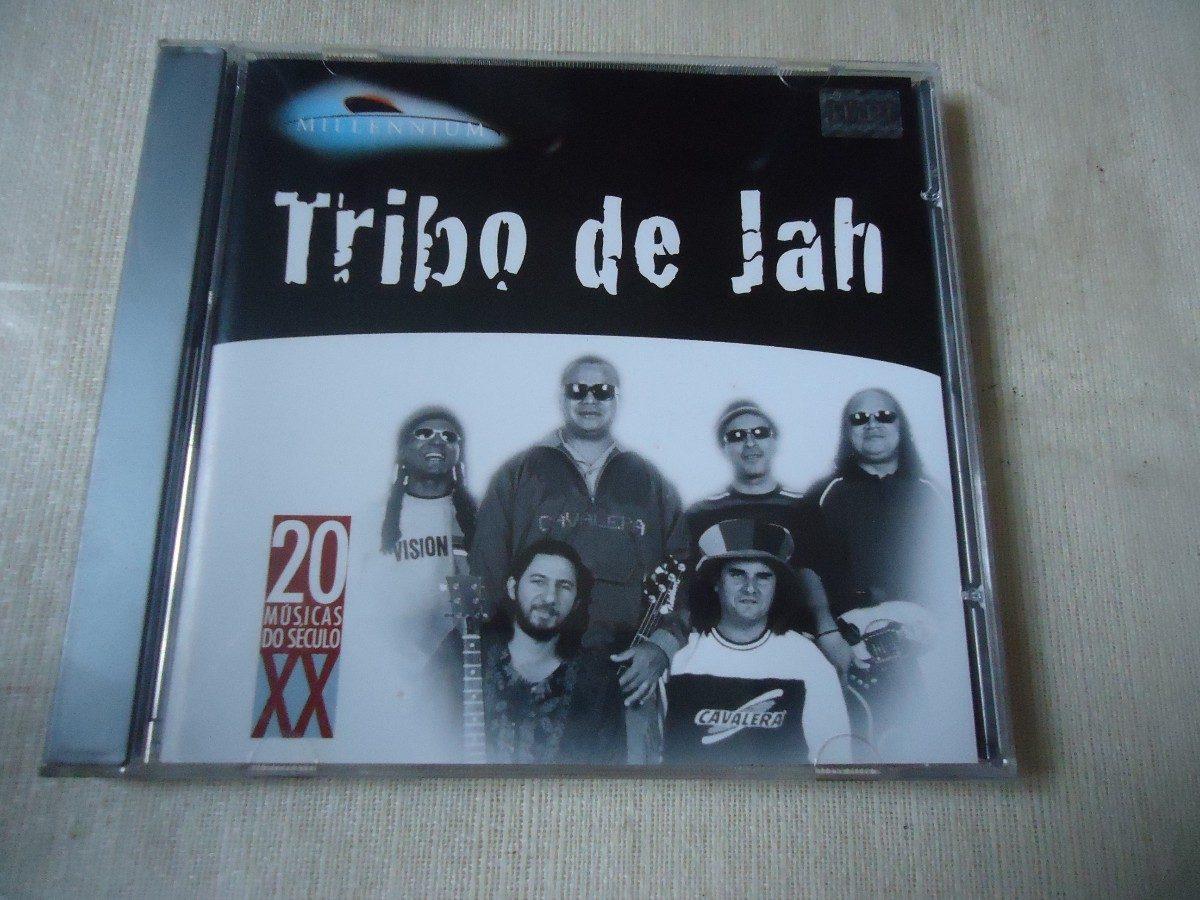 tribo de jah millenium