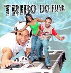 tribo do funk nosso bonde vencedor