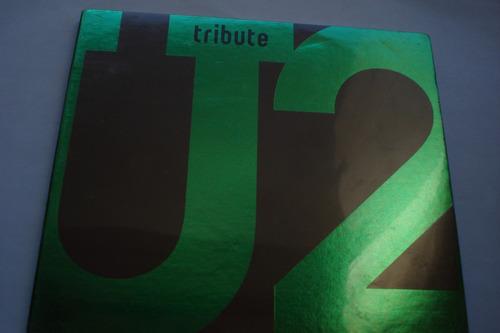 cd tributo u2