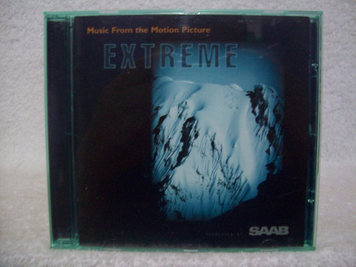 cd trilha sonora do filme extreme