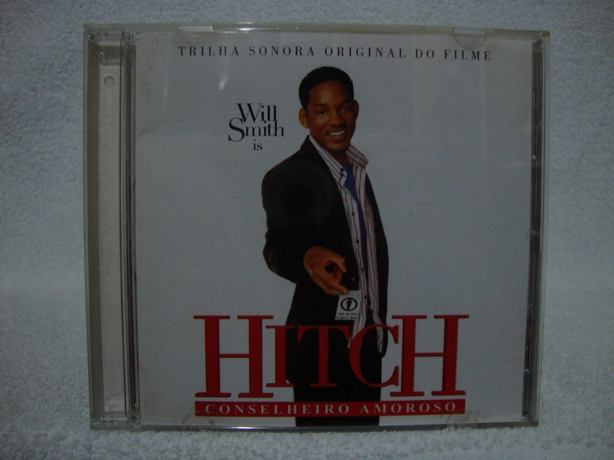 musica do filme hitch conselheiro amoroso
