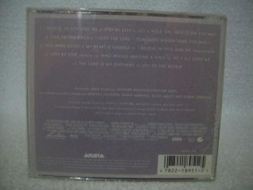 cd trilha sonora um anjo em minha vida- importado