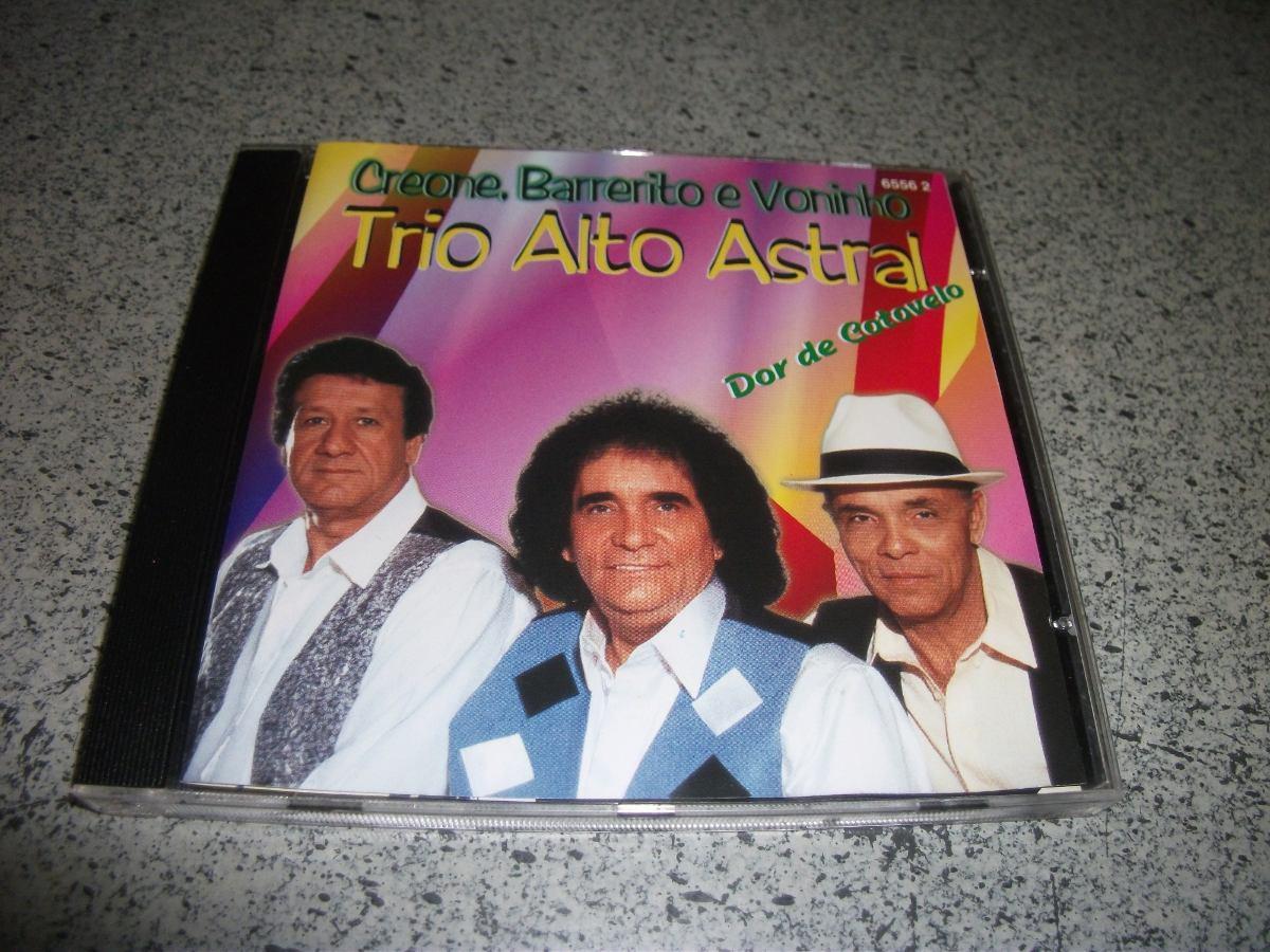 DE DOR COTOVELO BAIXAR CD ALTO TRIO ASTRAL