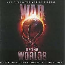 cd tso  war of the worlds- guerra dos mundos- john williams