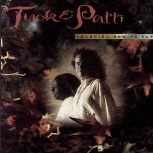 cd tuck & patti learning how to fly - usa