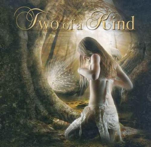 cd two of a kind - 2007 - japao + bonus