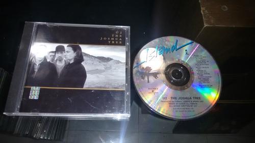 cd u2 the joshua tree en formato cd,excelente titulo
