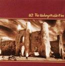 cd - u2 - the unforgettable fire - nac