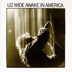 cd u2 wide awake in america (1984) - novo lacrado original