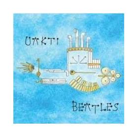 Cd Uakti - Beatles