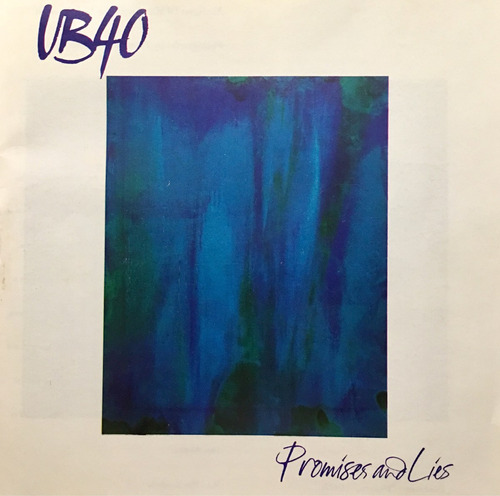 cd ub40 promises and lies