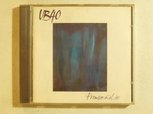cd ub40 promises and lies año 1993 desert sand higher ground