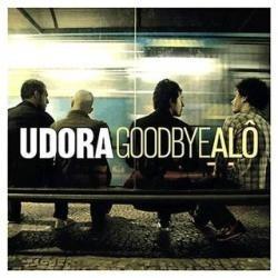 cd udora - goodbyealô (original 2008)