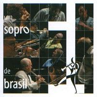 cd : um sopro de brasil i