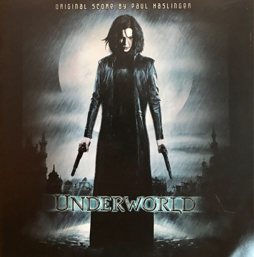 cd underworld paul haslinger