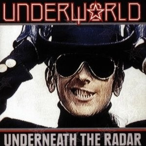 cd underworld underneath the radar
