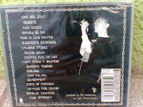 cd union 13 / east los presents  --lacrado-- (frete grátis)
