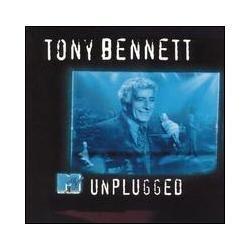 cd unplugged - tony bennett