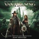 cd van helsing by alan silvestri (2004) soundtrack