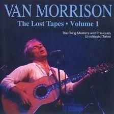 cd - van morrison - the lost tapes - volume 1