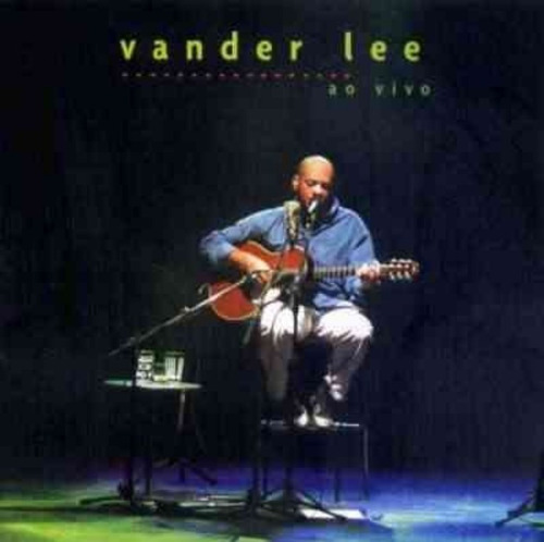 cd vander lee - ao vivo (933853)