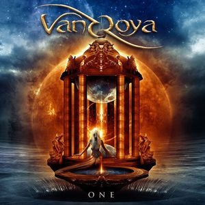 cd vandroya one
