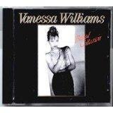 cd  vanessa williams  ballad collection japones