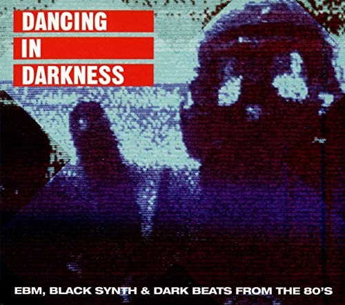 cd : various artists - dancing in darkness