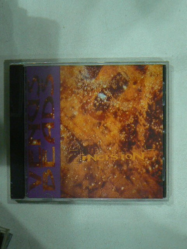 cd venus beads incision año 1991 silver cloud then another d