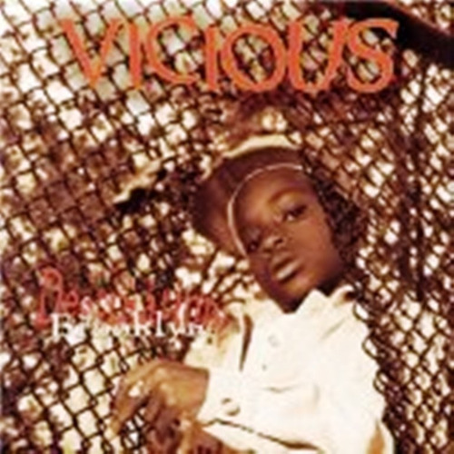 cd vicious destination brooklyn funk  black dance pop