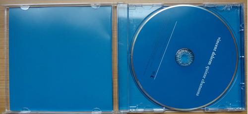 cd vincent delerm  quinze chansons