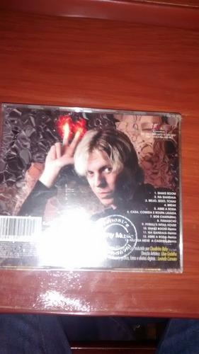 cd: vinny na gandaia