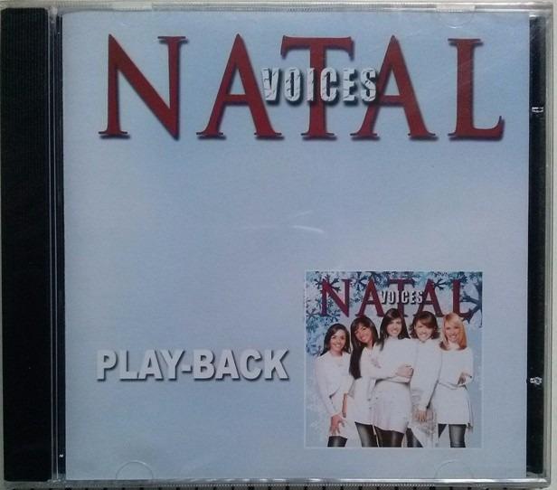 playback grupo voices natal
