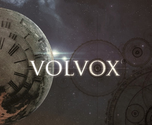 cd volvox rock progresivo instrumental