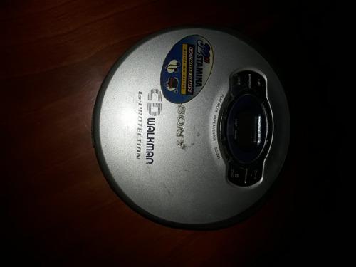 cd walkman sony para reparar