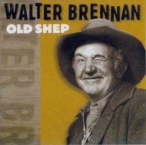 cd walter brennan old shep - usa - country