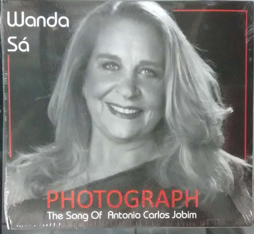 cd wanda sa - photograph 2014 - song of jobim