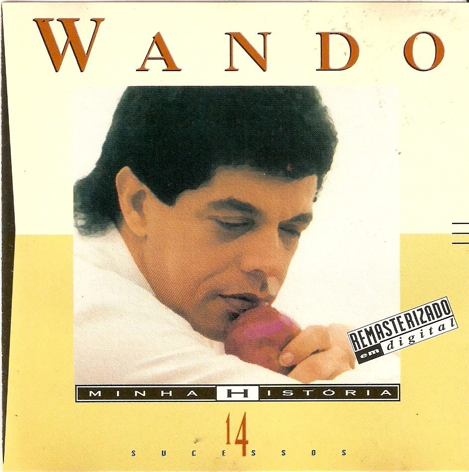 cd completo gratis de wando