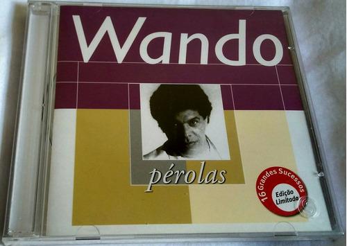 cd wando (pérolas) hbs