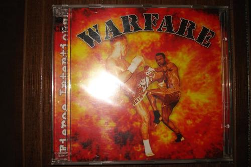 cd warfare fierce intentions