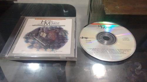 cd warren bernhardt heat of the moment imp en formato cd